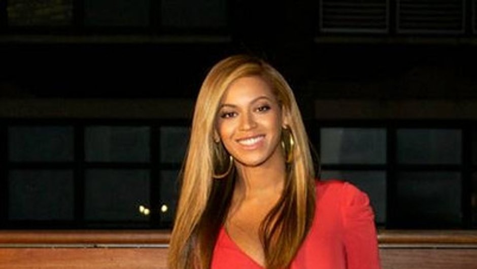 Beyoncé : sa première sortie depuis son accouchement