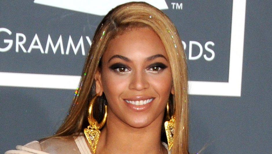 Beyoncé échappe à un grave accident