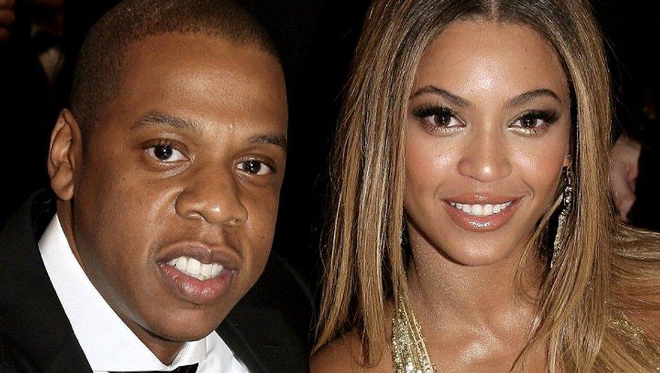 Jay-Z bichonne Beyoncé Knowles... et son personnel