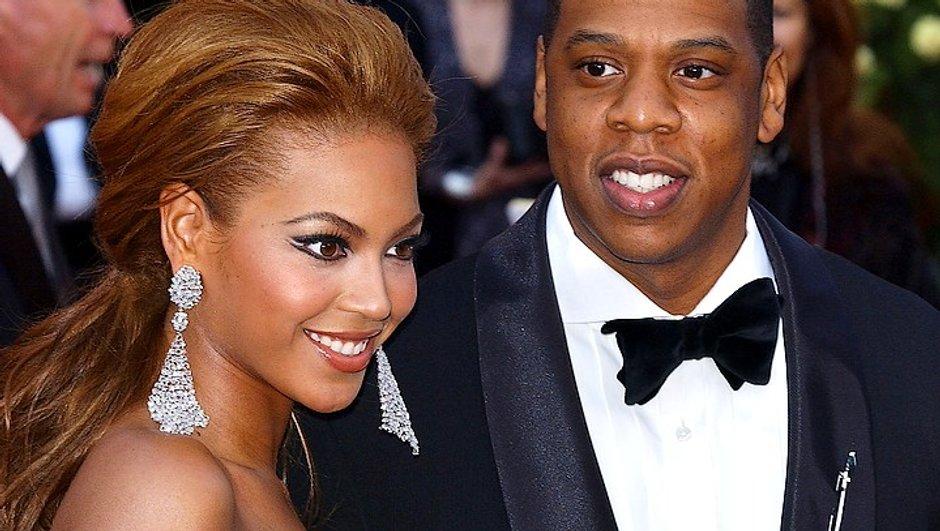 Jay-Z et Beyoncé : ils changent leur nom