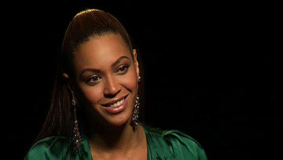 Beyoncé : elle n'a pas encore accouché
