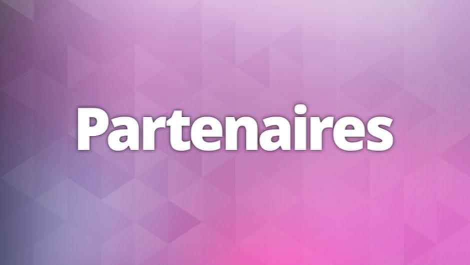 """Les partenaires de la semaine du 19 avril 2021 """"Angelina & Anthony"""""""