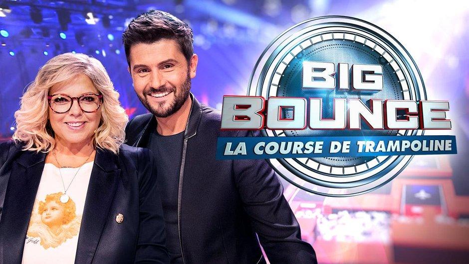 Big Bounce présentée par Laurence Boccolini et Christophe Beaugrand démarre le 4 janvier