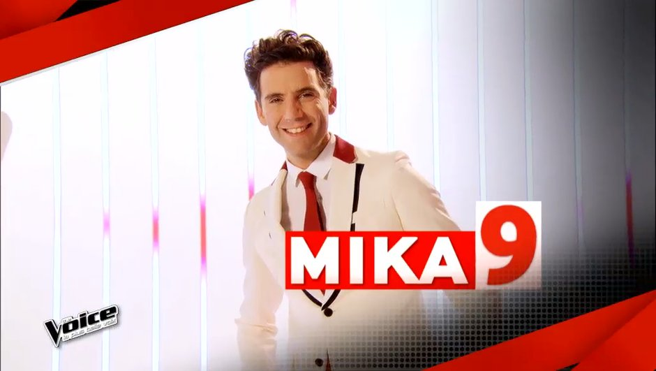The Voice 4 - BILAN : La Team Mika accueille Madeleine Leaper, Sharon Laloum et Quentin Bruno