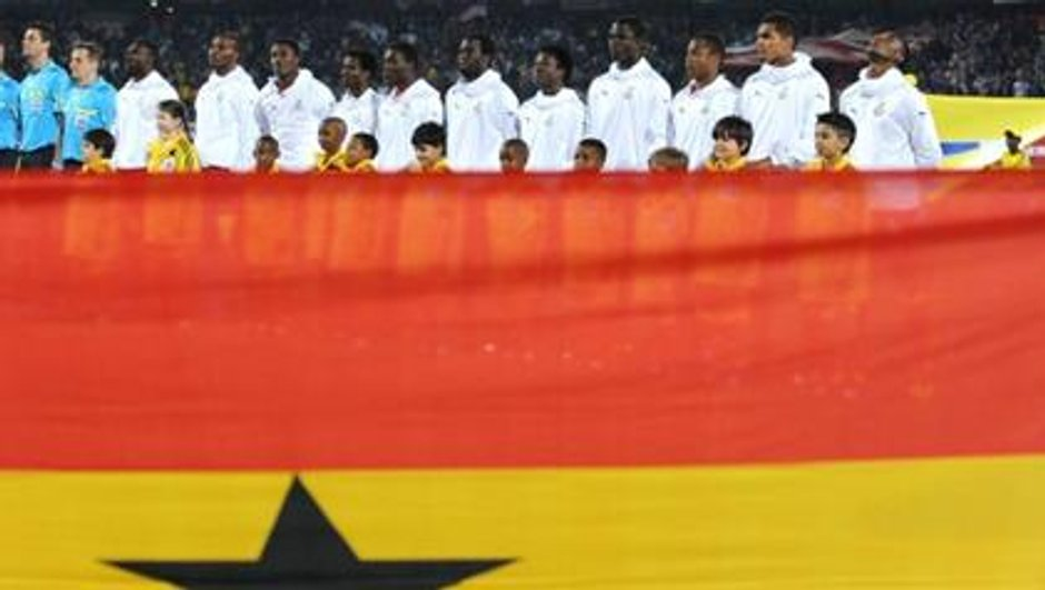 Les Black Stars au crible