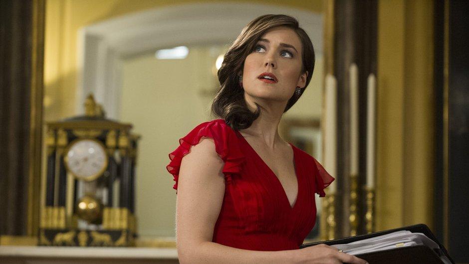Blacklist : Megan Boone voulait arrêter sa carrière avant d'obtenir le rôle de Lizzie Keen
