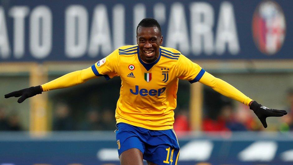Coupe d'Italie : Juventus, défense d'entrer