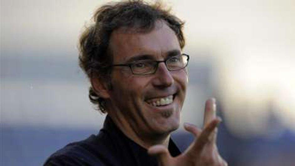 Equipe de France : Laurent Blanc officiellement sélectionneur