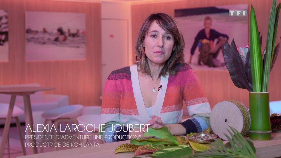 """EXCLU - Alexia Laroche-Joubert : """"On va assister à une séquence d'anthologie"""""""