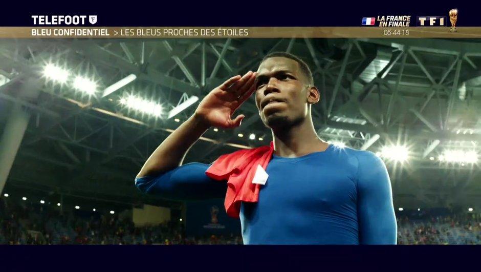 Classement FIFA : la France au sommet du monde