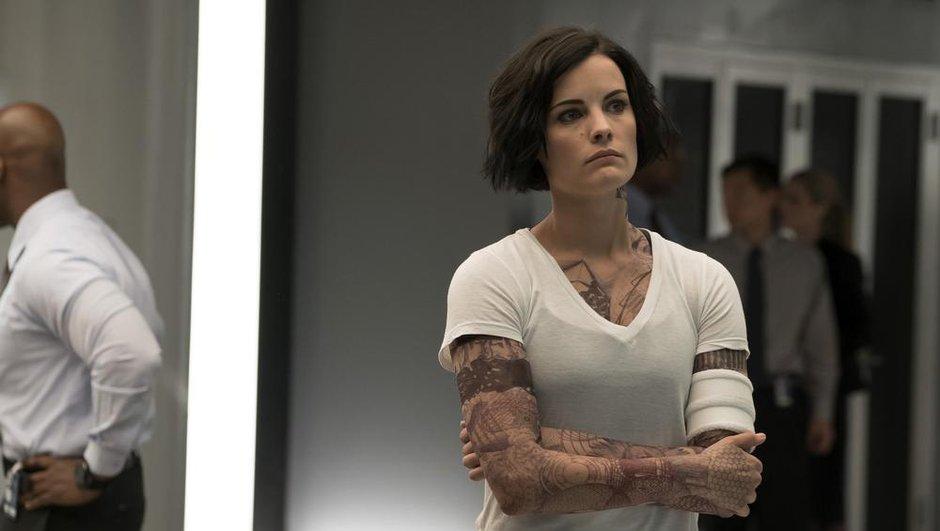 Blindspot : les premiers tatouages décryptés, la chasse aux infos est lancée