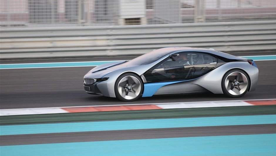 BMW Vision Efficient Dynamics : la version de série roule déjà