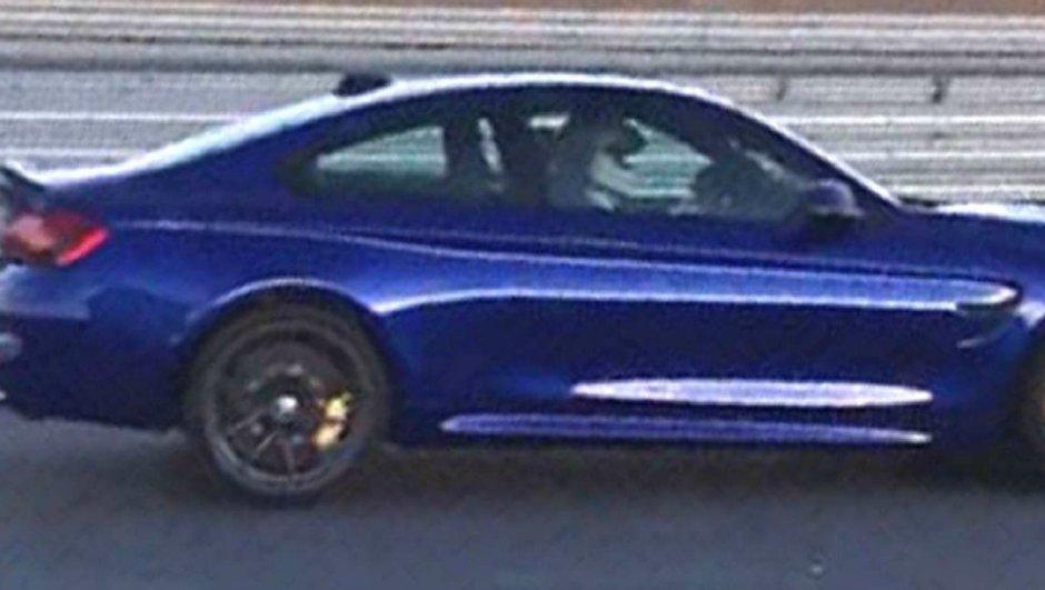 La BMW M4 CS arrive !