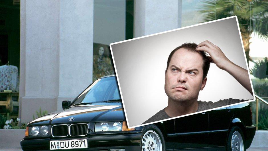 Insolite : Il emprunte la voiture de son ami, la perd et la retrouve… 6 mois plus tard