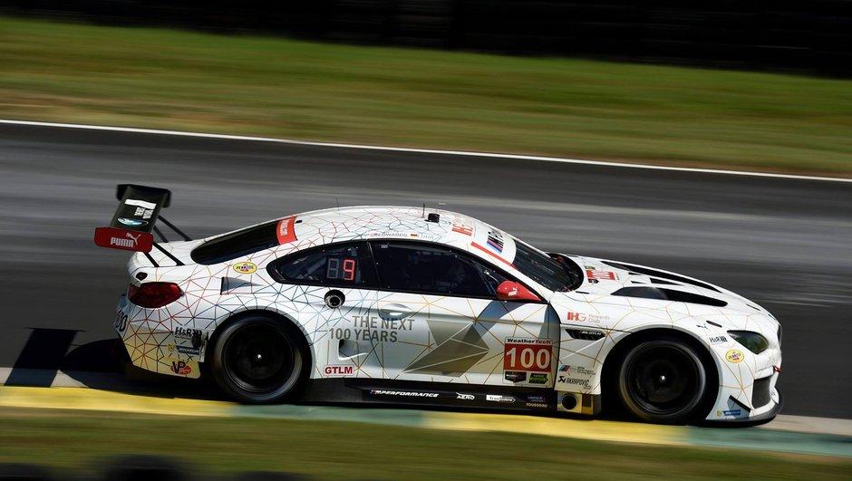24 Heures du Mans: BMW de retour en Endurance en 2018