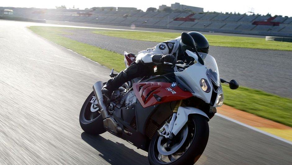 BMW S1000RR 2012, la superbike se peaufine
