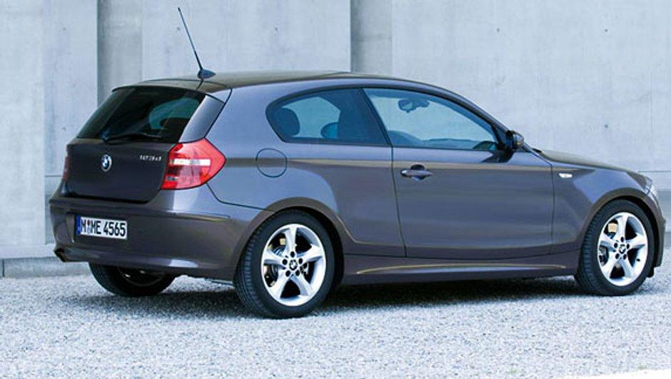 Le million pour la BMW Série 1 !