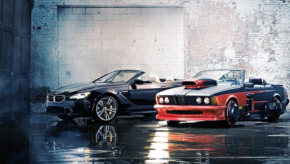 BMW fait revivre Retour vers le Futur 2 !