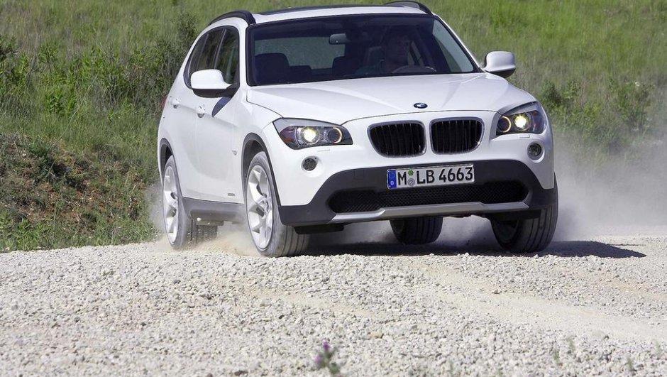 BMW X1 : il est enfin parmi nous !