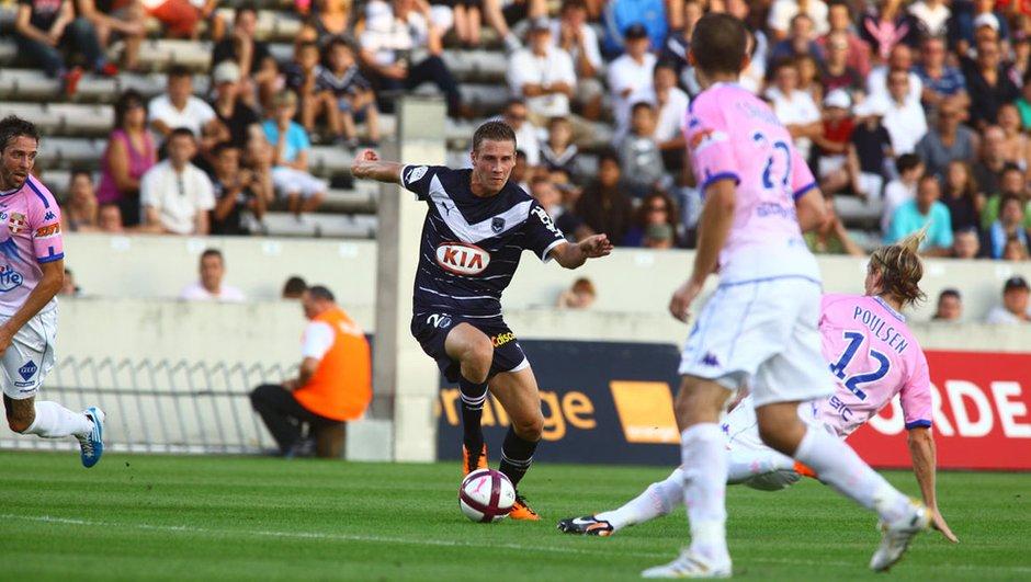 Evian-Bordeaux : Suivez le match en direct !