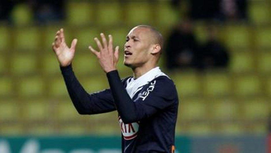 Gouffran : fin de saison à Bordeaux ?