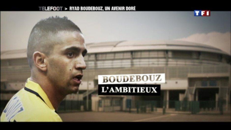 Transferts : Qui veut de Ryad Boudebouz ?
