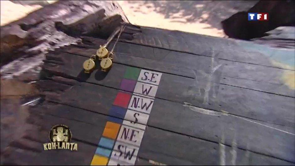 Koh Lanta : La boussole élimine un candidat