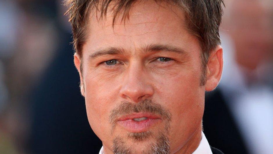 Brad Pitt : bientôt la retraite ?