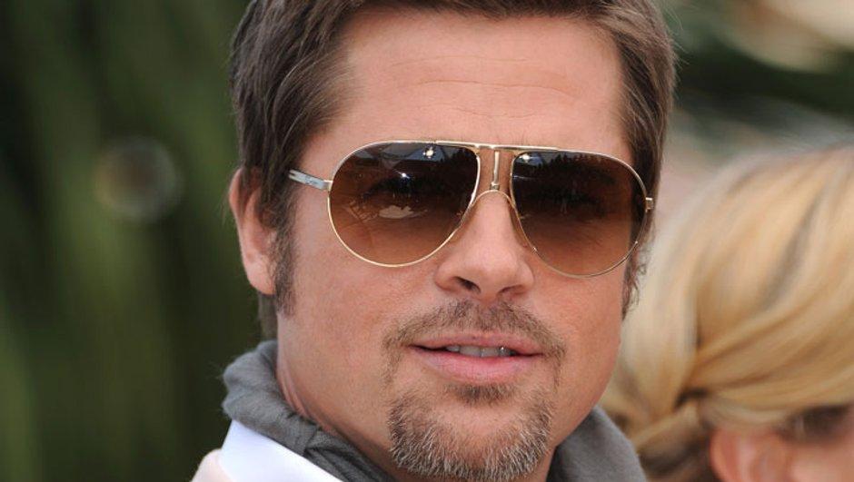 Le buzz du jour : Brad Pitt tromperait-il Angelina Jolie ?
