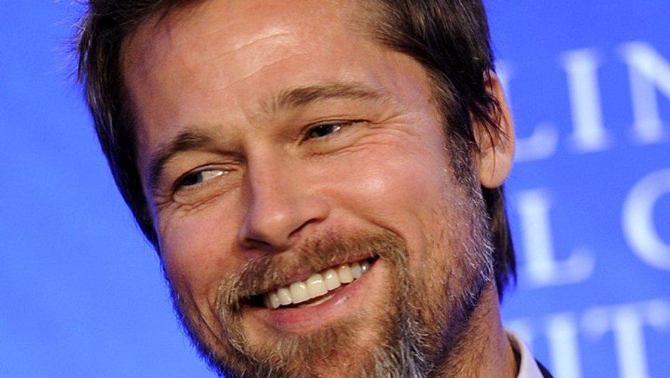 Brad Pitt souhaite le meilleur à Jennifer Aniston