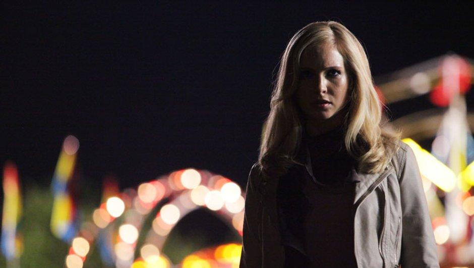 Vampire Diaries saison 3 : Caroline est déprimée !