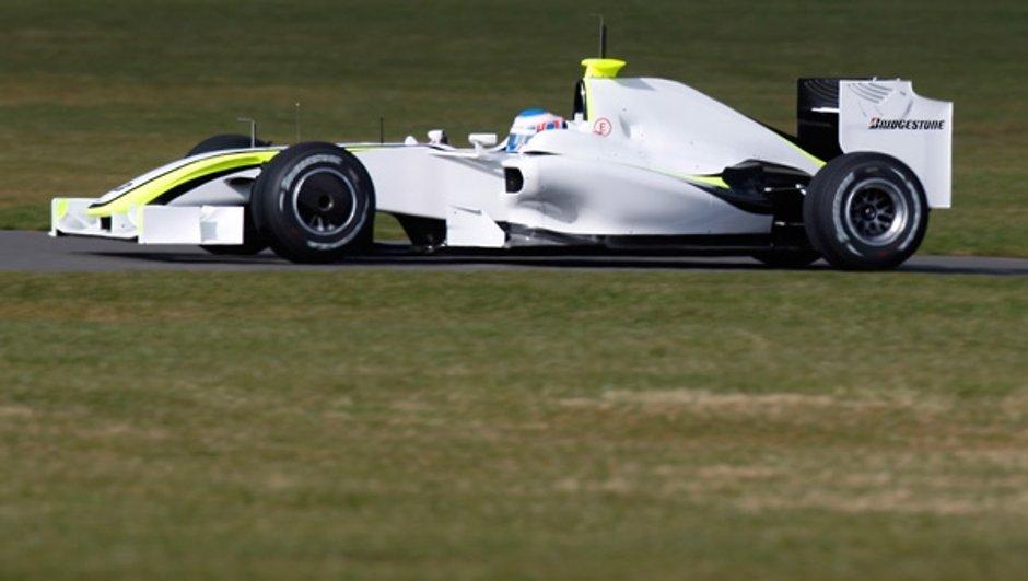 F1 : Pas de championnat parrallèle en 2010