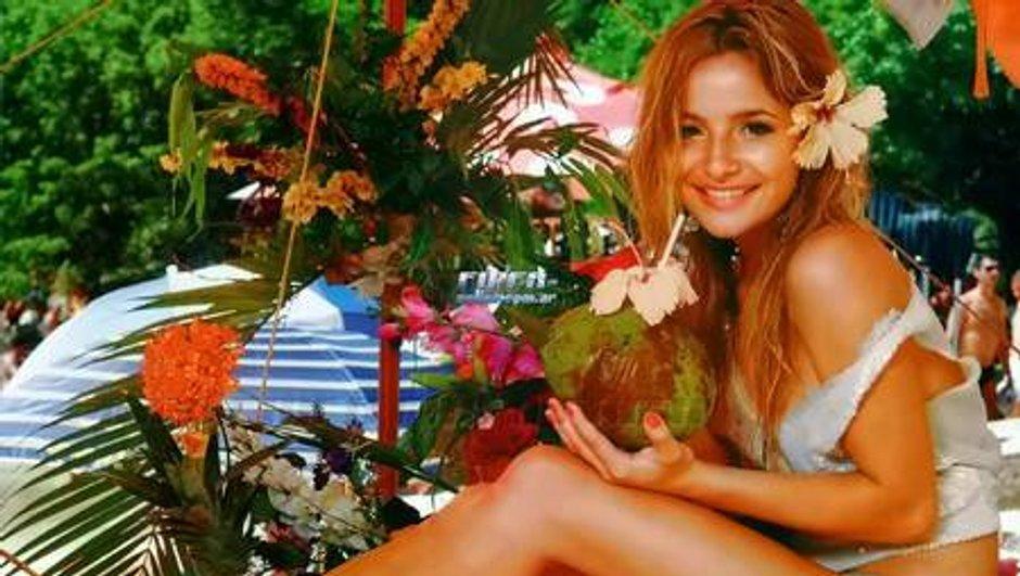 Brenda Asnicar, la Girlfriend de Carlos Tevez