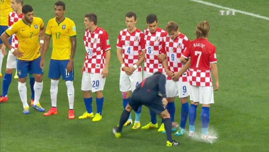 Ligue 1 : Le spray sera utilisé dans le championnat de France