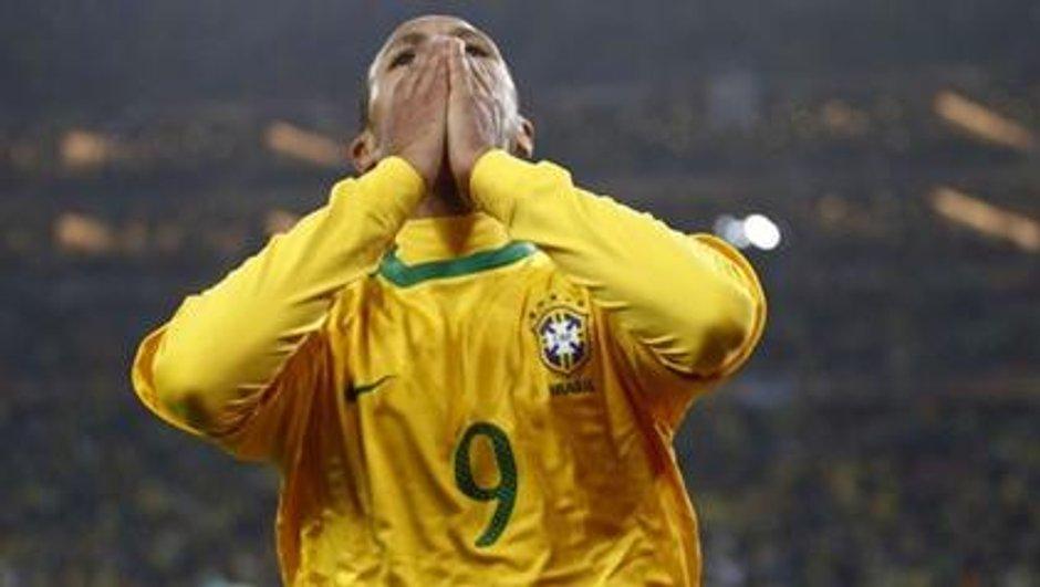 Le Brésil hausse le ton