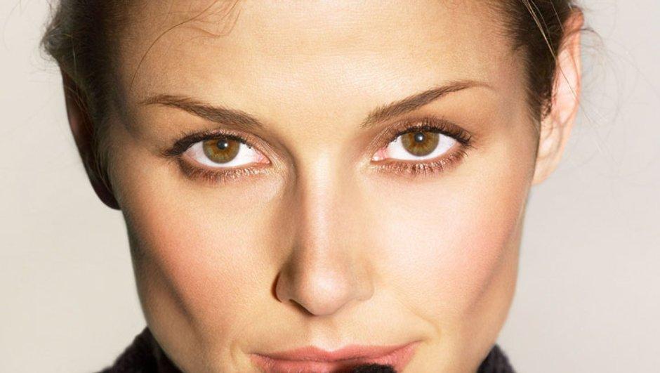 L'actrice Bridget Moynahan nouveau visage des soins Garnier