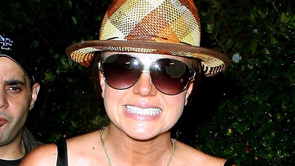 Britney Spears offre un cadeau à son père : un restaurant