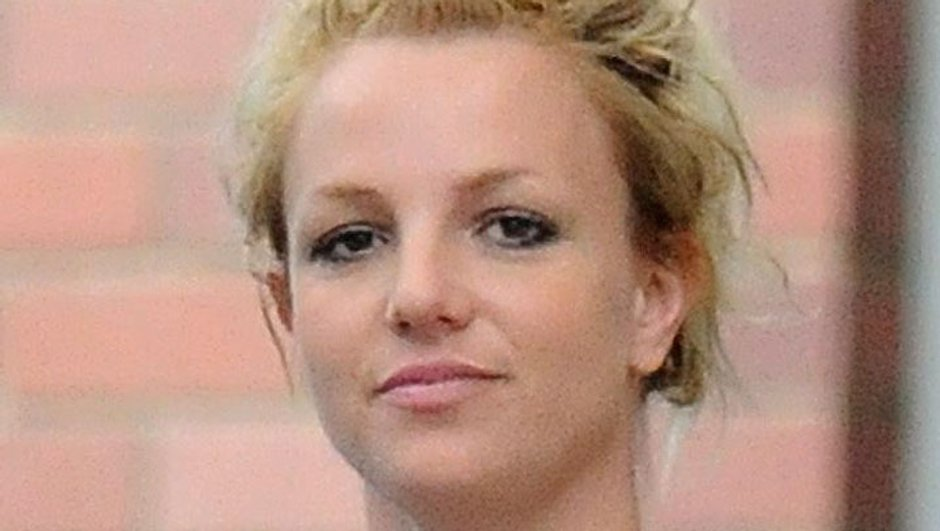 Britney Spears : son père doit encore la surveiller !