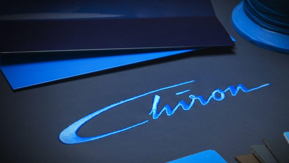 Bugatti Chiron 2016 : confirmée et présentée au Salon de Genève en mars