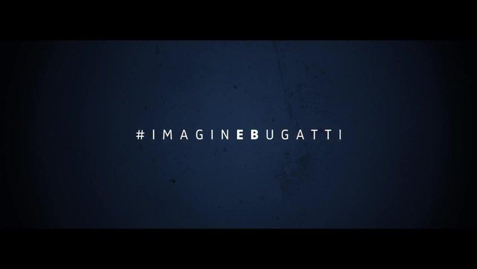 VIDEO: Premier teaser pour la nouvelle Bugatti Chiron !