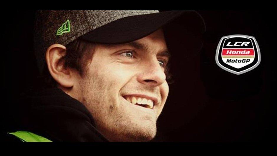MotoGP : Crutchlow quitte Ducati, Iannone le remplacera en 2015