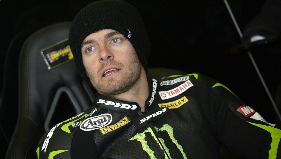 MotoGP : Cal Crutchlow décidera de son avenir mi-août