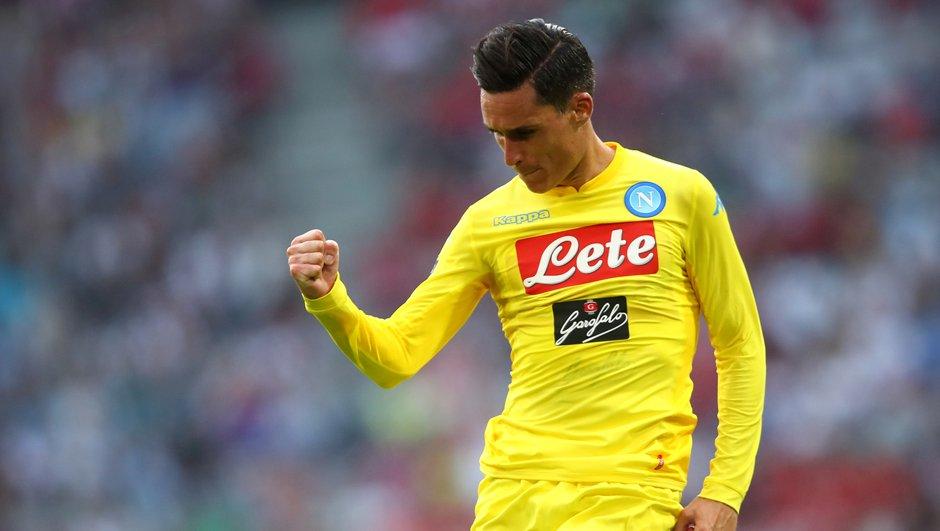 Serie A : Naples donne rendez-vous à la Juventus Turin