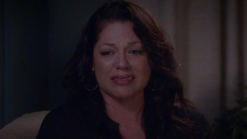 Grey's Anatomy : Callie et Arizona, la rupture ?