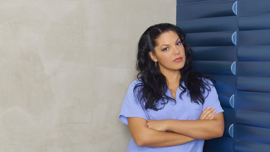 Grey's Anatomy saison 7 : après l'accident...
