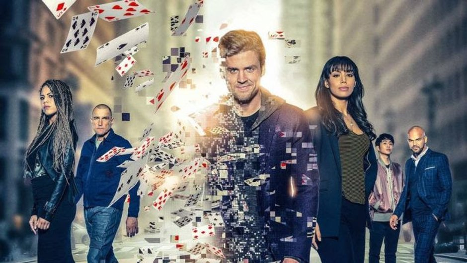 """La série """"Cameron Black : L'Illusionniste"""" sera diffusée sur TF1 dès le 25 juillet"""