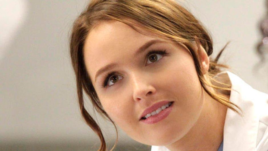 """Grey's Anatomy - Qui est Camilla Luddington alias """"Jo"""""""