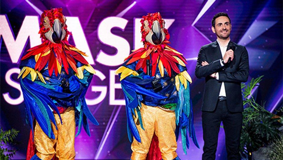 Mask Singer, saison 2 : L'enquête commence dès le Samedi 17 octobre sur TF1