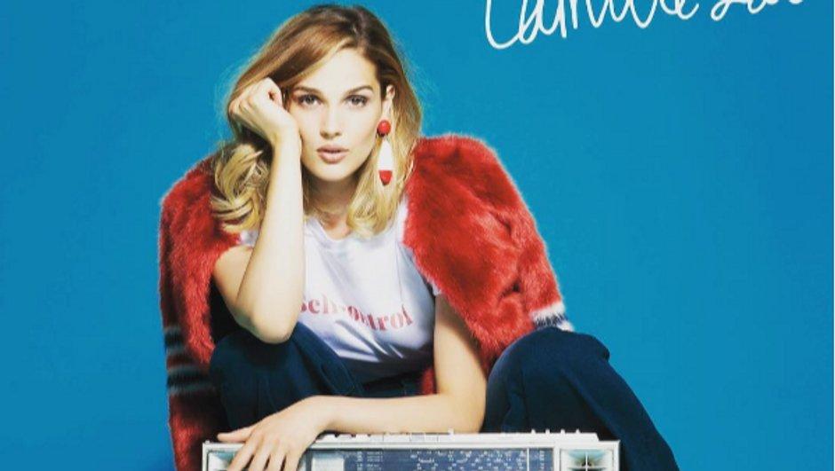 """""""Self Control"""" : Le premier single de Camille Lou dévoilé !"""