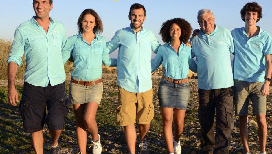 Camping Paradis : de retour le 29 février prochain sur TF1 !